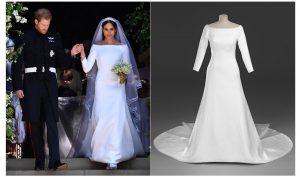 لباس عروس خاص 2018