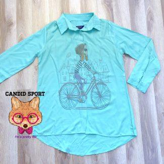 حراج تاپ شونیز دختر دوچرخه